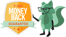 7 day money back guarantee on all phone plans