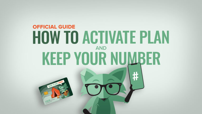 How to activate transfer