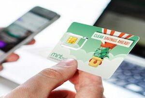 Mint SIM Card